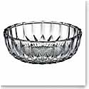 "Marquis by Waterford Crystal, Medforde 8"" Crystal Bowl"
