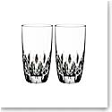 Waterford Crystal, Ardan Enis Crystal Hiball Tumbler, Pair