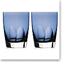 Waterford Crystal, W Sky DOF Tumblers, Pair