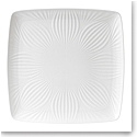 Wedgwood China White Folia Gift Tray Square