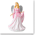 Royal Doulton Pretty Ladies Watchful Angels Infinite Love