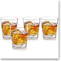 Waterford Crystal Eastbridge DOF Tumblers, Set of Four