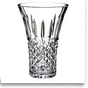 Waterford Crystal, House of Waterford Treasures of the Sea Tramore Flared Crystal Vase