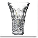 Waterford Crystal, House of Waterford Treasures of the Sea Colleen Flared Crystal Vase