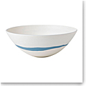 Wedgwood China Blue Pebble Bowl 9.6""