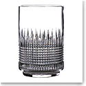Waterford Crystal Lismore Diamond Hurricane Candleholder, Large