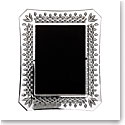 Waterford Crystal Lismore Picture Frame 5X7""