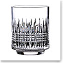 Waterford Crystal Lismore Diamond Hurricane Candleholder, Medium
