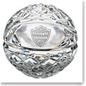 Waterford Crystal Villanova 2018 College Basketball National Champions