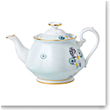 Royal Albert Alpha Foodie Mini Teapot Turquoise