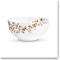 """Vera Wang Wedgwood Vera Jardin Soup, Cereal Bowl 6"""""""