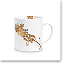 Vera Wang Wedgwood Jardin Mug, Single