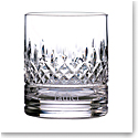 "Waterford Crystal Lismore Ogham Tumbler ""Father"" 11.8oz."
