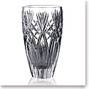"Waterford Crystal, Westbrooke 10"" Crystal Vase"