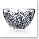 "Waterford Crystal, Westbrooke 10"" Crystal Bowl"