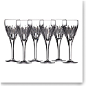 Waterford Crystal Ardan Mara Wine Glasses, Set of 6