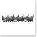 Waterford Crystal Mara Tumblers, Set of 6