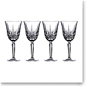 Marquis by Waterford Maxwell Goblet Set of Four