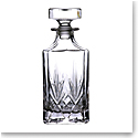 Marquis by Waterford Crystal Maxwell Square Decanter