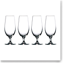 Marquis by Waterford Moments Beer Glass, Set of Four