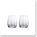 Waterford Crystal Elegance Optic DOF Pair