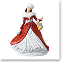 Royal Doulton Pretty Ladies 2019 Annual Christmas Figure, The Perfect Christmas Gift