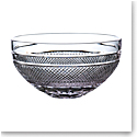 "Waterford Crystal Master Craft Copper Coast Bowl 12"", Limited Edition"