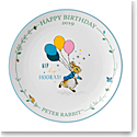 Wedgwood China 2019 Annual Birthday Plate