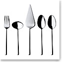 Wedgwood Flatware Globe 5 Piece Serving Set