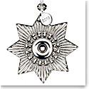 Waterford 2018 Mini Star Ornament