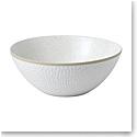 "Royal Doulton Gordon Ramsay Maze Grill White Serving Bowl 9.8"" Hammer"
