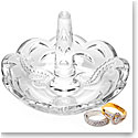 Waterford Crystal, Seahorse Ring Holder