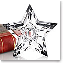Waterford Heritage Lismore Star Paperweight