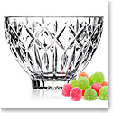 "Waterford Crystal Welcome 4"" Bowl"