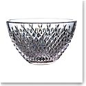 "House of Waterford Treasures of the Sea Alana 8"" Bowl"