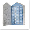 Wedgwood 2019 Advent Calendar House