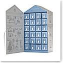 Wedgwood 2019 Advent Calendar House
