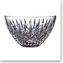 House of Waterford Treasures of the Sea Araglin Bowl 8""