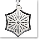 Waterford 2020 Heritage Snowflake Christmas Ornament