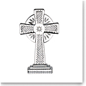 Waterford Crystal, Celtic Standing Cross Sculpture