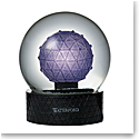 Waterford Crystal 2020 Times Square Snowglobe
