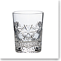 Waterford Crystal, Snowflake Wishes Prosperity Crystal DOF Tumbler, 2019