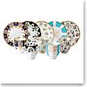 Royal Albert 100 Years 1900-1940 10-Piece Set Mug & Plate