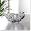 "Galway Crystal Clarity 11"" Bowl"