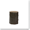 Michael Aram Etched Stool Small