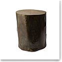 Michael Aram Etched Stool Medium