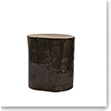Michael Aram Etched Stool Extra Large