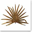 Michael Aram Palm Decorative Firescreen, Limited Edition