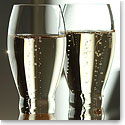 Riedel O Champagne Flute Pair