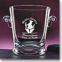 "Crystal Blanc, Personalize! 7"" Celebration Ice Bucket"